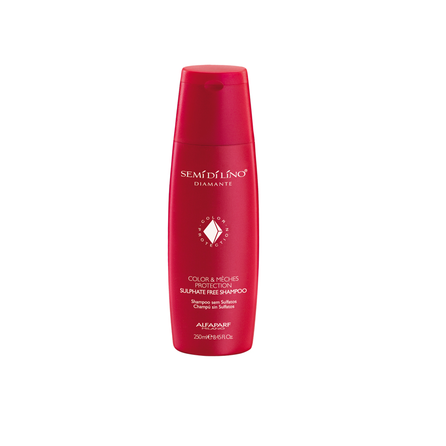 Color & Mèches Potection Sulfate Free Shampoo