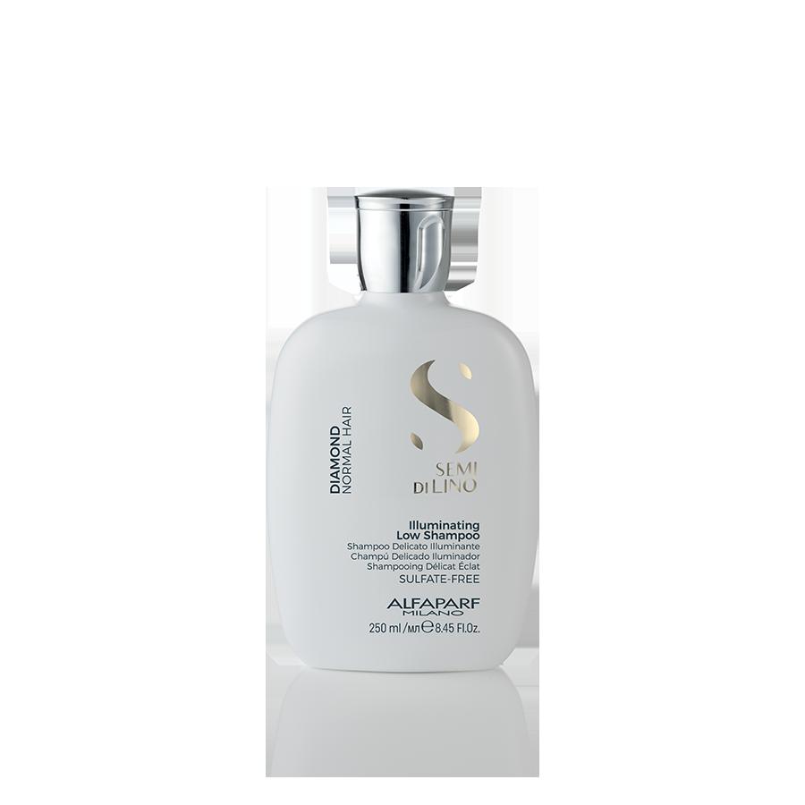 Shampoo Illuminating Semidilino