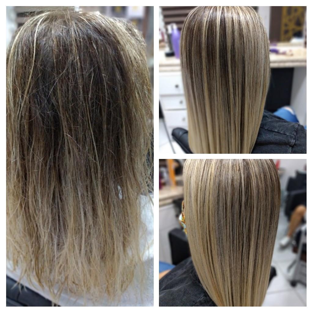 Blond Toxx